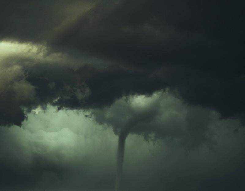 Austin Texas tornado story