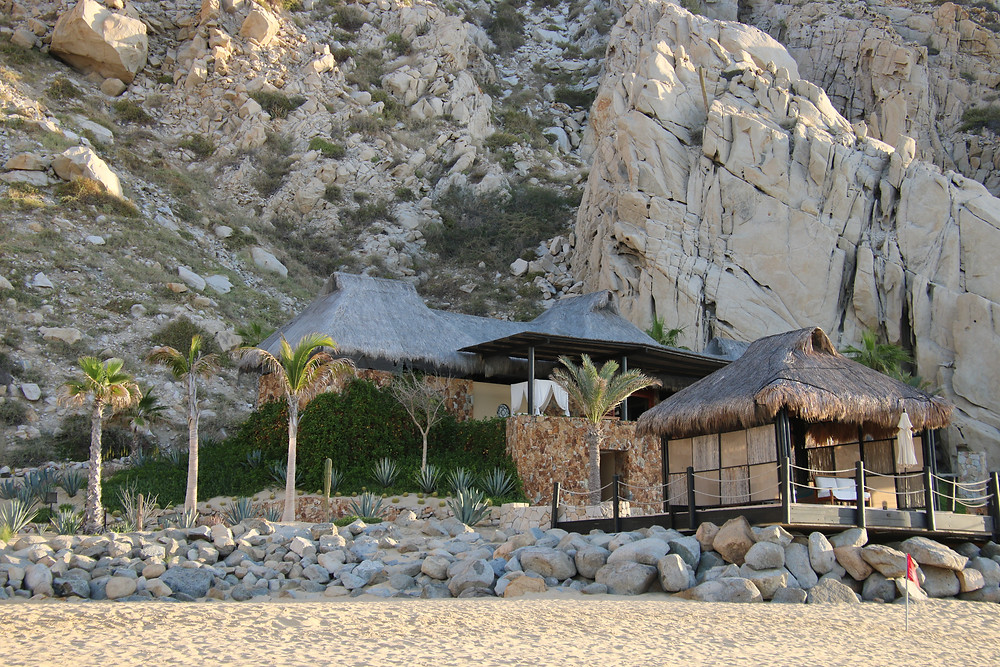Solmar Sea Spa at Land's End in Cabo San Lucas, Mexico