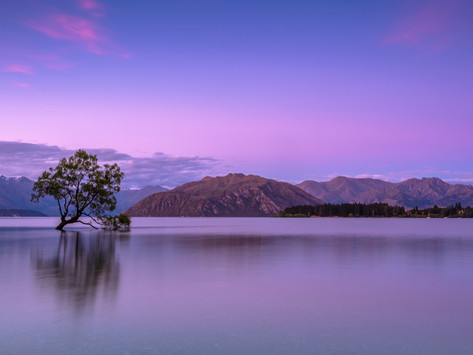 15 of the Most Epic Photo Ops in New Zealand