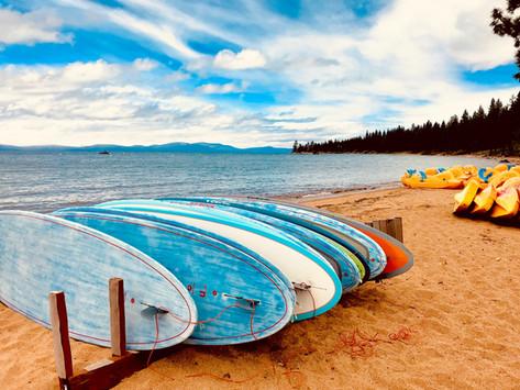 Best Family-Friendly Summer Activities in Tahoe