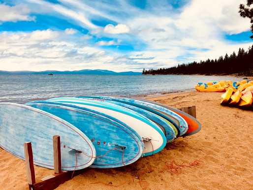 Best Family-Friendly Summer Activities in Tahoe