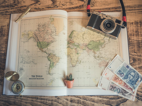 Finding a Dream Destination for your Family Vacation