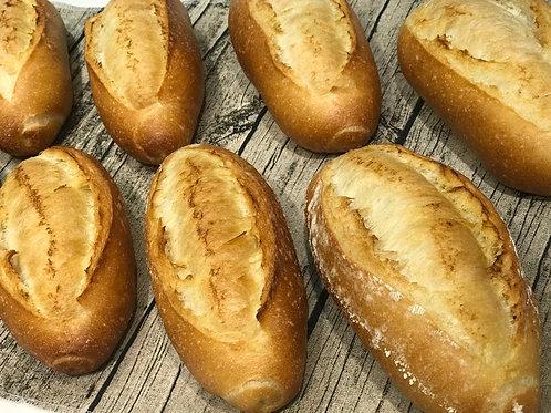 法國欖形麵包