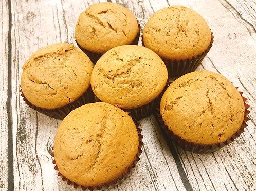 伯爵茶Muffin