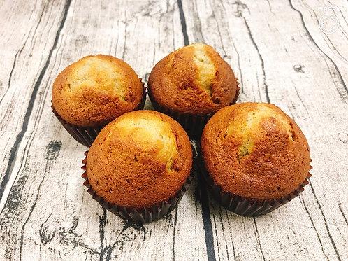 香蕉Muffin