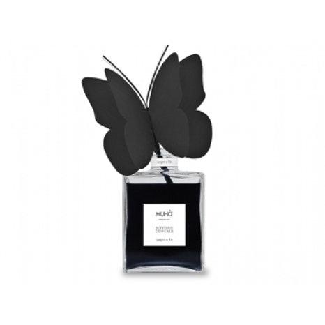 Butterfly Diffuser - Legni e tè