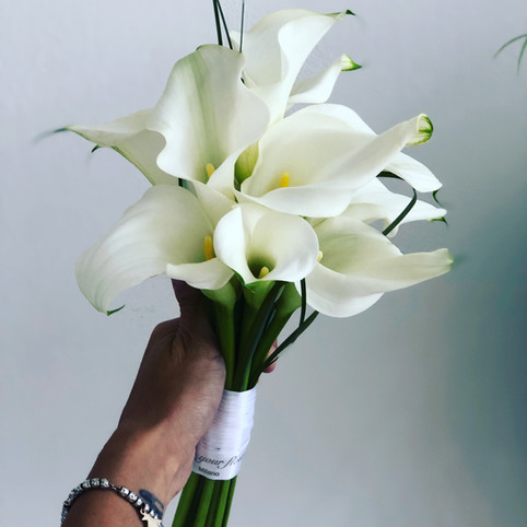 bouquet Semplici