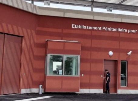 Prison de Lavaur : AGRESSION d'un Gradé sur l'EPM