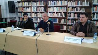 EL COLEF Andalucía abre nuevas vías de colaboración en Marruecos