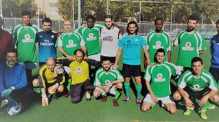 En marcha el programa 'Deporte para personas sin hogar'