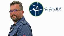 El Consejo COLEF entrevista a José Carlos Gómez, nuevo presidente de COLEF Andalucía