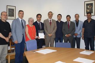 La Academia de Ciencias de la Actividad Física y del Deporte de España (ACAFDE) da sus primeros paso