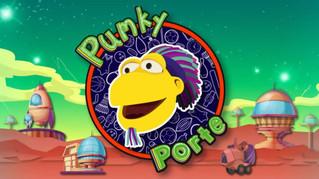 Llega Pumky Porte, la nueva iniciativa para evitar el sedentarismo infantil a través del juego
