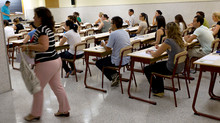 Abierto plazo de presentación a oposiciones para 249 plazas de profesores/as de EF en Andalucía