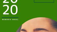 Publicada la Memoria 2020 del COLEF Andalucía