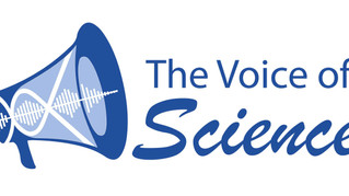 Descuento del 20% de todos los productos de The Voice of Science para colegiados/as