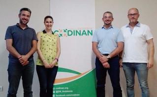 Se abren vías de colaboración entre el COLEF Andalucía y el Colegio Profesional de Dietistas-Nutrici