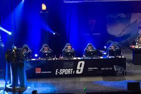 El COLEF Andalucía considera desacertada la inclusión de los `E-Sport` en la futura Ley del