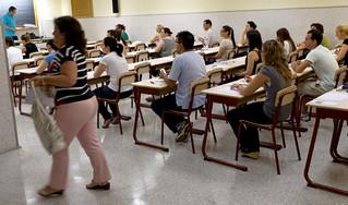 COVID-19: Aplazadas las oposiciones docentes previstas para junio de 2020