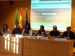Expertos en seguridad deportiva se reunieron en la UPO en el I Congreso de la Red RIASPORT