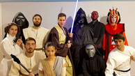 Gamificación y EF: cuando John Snow, Luke Skywalker y Morfeo se colaron en la universidad andaluza