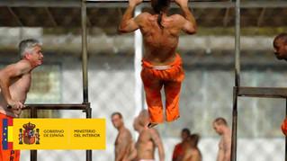 El Consejo COLEF solicita mejoras para el personal deportivo de Instituciones Penitenciarias