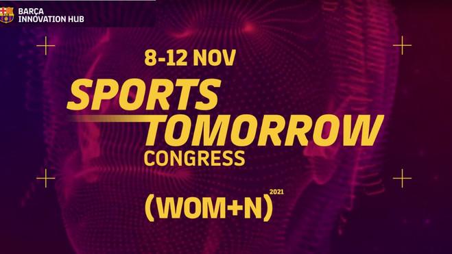 Descuento para colegiados en el Sports Tomorrow Congress organizado por el Barça Innovation Hub