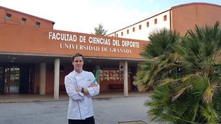 MasterchEF de I. Pérez, premio COLEF Andalucía a la mejor práctica profesional de carácter innovador