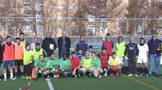 El COLEF Andalucía contribuye a la integración social a través del deporte