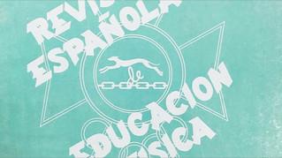 La Revista Española de Educación Física y Deportes cumple 70 años.