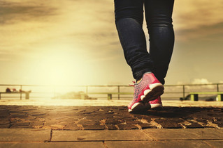 """Enrique García Artero en The Conversation: """"¿Es realmente necesario dar 10.000 pasos al día?"""""""