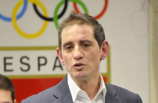 El colegiado David Cabello, reelegido miembro de la Ejecutiva de la Federación Mundial de Bádminton