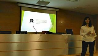 El COLEF Andalucía pide a las empresas del sector deportivo su compromiso por la regulación profesio