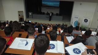 El COLEF Andalucía apuesta por la tecnología y el emprendimiento en el deporte.