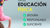 La Educación Física, herramienta eficaz contra los efectos del COVID y la obesidad
