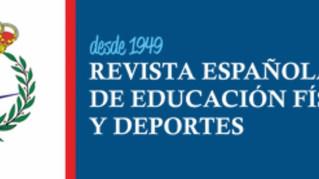 Abierto plazo de solicitud de números impresos de la Revista Española de Educación Física y Deportes