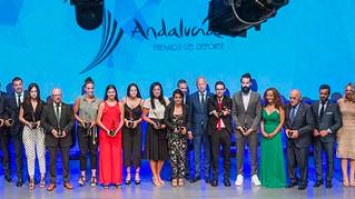 Convocados los Premios Andalucía de los Deportes 2019
