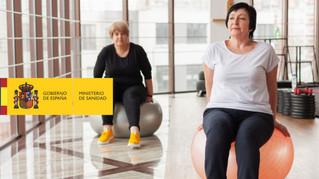 El Consejo COLEF escribe a Sanidad y Educación sobre la importancia del ejercicio físico y la Educac