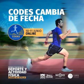 Descuento en la inscripción para el I Congreso de Deporte y Actividad Física Ciudad de Sevilla