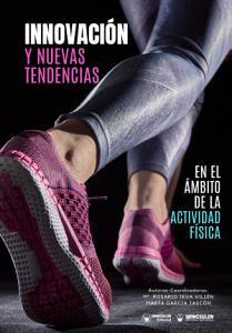 Disponible eBook 'Innovación y nuevas tendencias en el ámbito de la actividad física y el deporte'