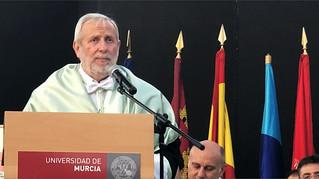 Eduardo Armada Ros, ganador del Premio del Consejo COLEF 2020; Enrique Salinas, finalista
