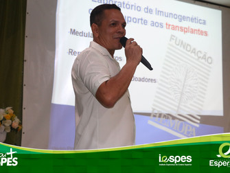 II Encontro de Biomedicina do Oeste do Pará reúne profissionais e acadêmicos
