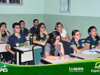 Liga Acadêmica Psique do Iespes inicia atividades