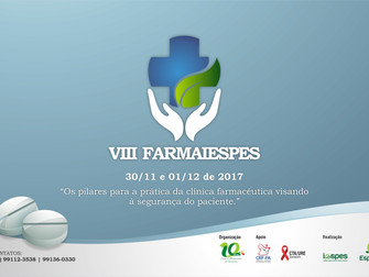 Curso de Farmácia do Iespes promove VIII FarmaIespes