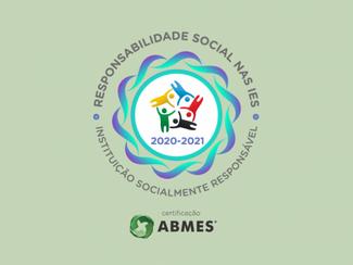 Iespes recebe selo de responsabilidade social pelo terceiro ano consecutivo