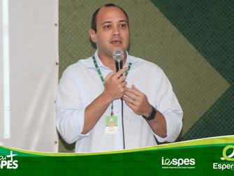 Iespes lança edital do I Congresso Internacional e da XV Jornada Científica