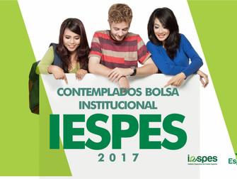 Fundação Esperança divulga contemplados no processo de bolsa institucional-Iespes.