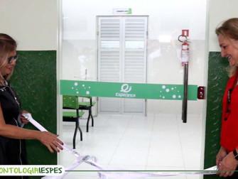 Fundação Esperança inaugura Clínica-escola de Odontologia do Iespes