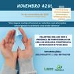 Curso de Enfermagem promove evento alusivo a campanha Novembro Azul com palestras on-line