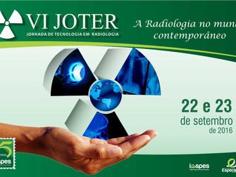 Curso de Radiologia realiza VI jornada esta semana no Iespes